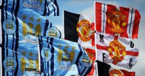 Manchester City Vs Manchester United (Derby Manchester