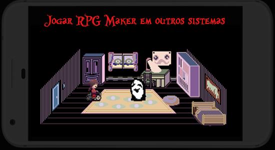 Zero Corpse: Precisa de Ajuda? #3 Jogando RPG Maker em
