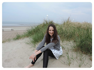 Urlaub-auf-Langeoog-Reiseblogger-Influencer-Andrea-Funk-andysparkles