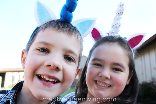 unicorn headbands for boys and unicorn headbands for girls