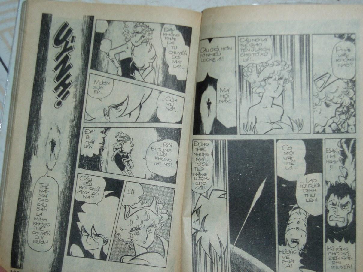 Siêu nhân Locke vol 04 trang 66