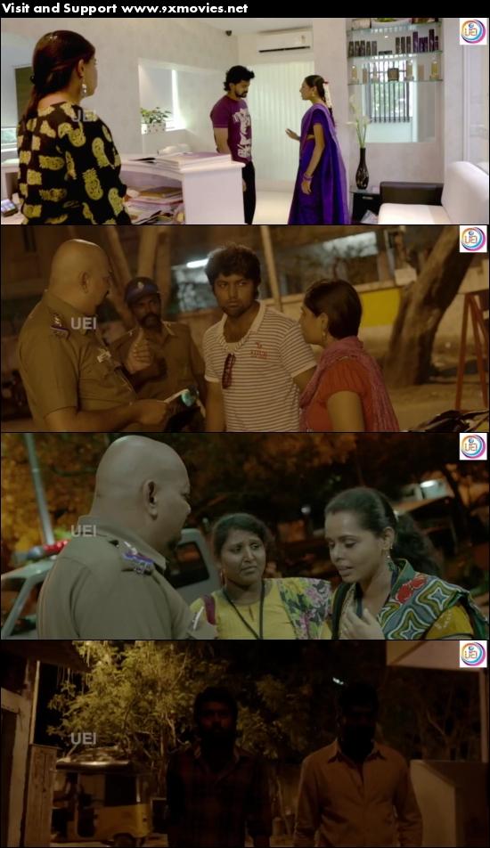 Sathuran 2015 Dual Audio Hindi 720p HDRip