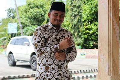 Wahrul Fauzi Himbau Polda Tangkap Pengrusak Kawasan Konservasi TNBBS