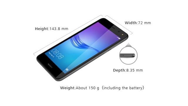 Huawei-y5-2017-specs