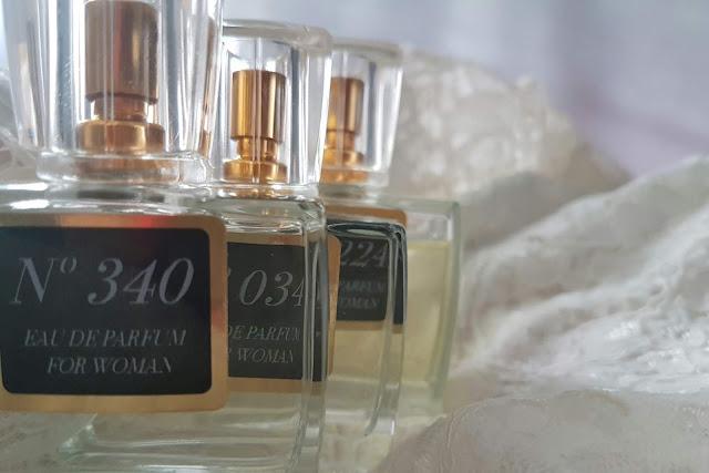 Perfumy Inspirowane. TAK czy NIE?