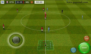 Download FTS Mod FIFA 17 Mod by AnWaR Apk + Data