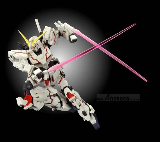 GUNDAM UC FIGURE ROBOT SPIRITS UNICORN GUNDAM DESTROY MODE Full Action Ver. BANDAI
