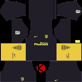 Skin dream legua soccer 2017 198e68999