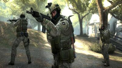 تحميل لعبة counter strike global offensive برابط واحد