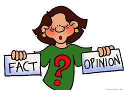 Fakta merupakan insiden yang sudah atau pernah terjadi dan sudah teruji kebenarannya Materi Sekolah    Penjelasan dan Perbedaan Tentang Materi Fakta Dan Opini