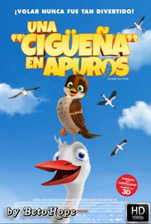 Una Cigüeña En Apuros 1080p Latino