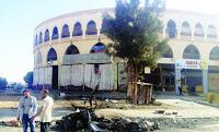 Anti-graft activist among 4 dead in Libya blast