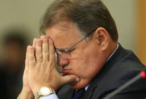 Geddel alega risco de 'estupro' na cadeia e quer voltar para casa