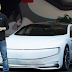 LeEco China's Top Mobile Company Introduced New Self Drive less Electric Super Car, LeSEE.