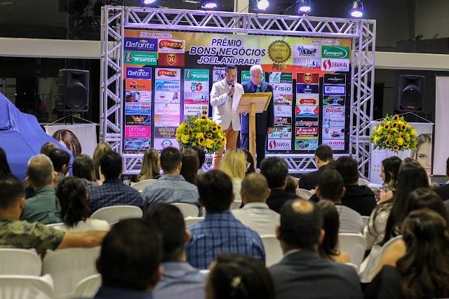 Comerciantes destacam a Prefeitura como pivô no crescimento das vendas