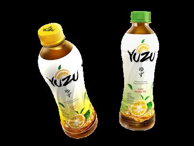 Pengolahan Minuman Yuzu Sehat