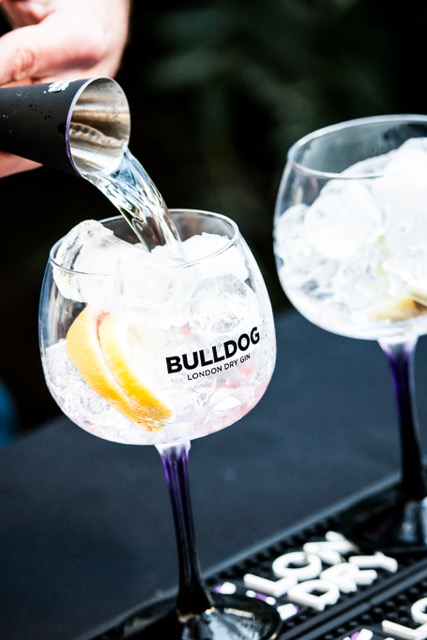 Bulldog Gin, Bars in Clifton, The Mall, Clifton Village Pubs, Food at The Mall, Bristol Food, Lunch in Bristol, Dinner in Bristol, Clifton, Clifton Village, Clifton Suspension Bridge