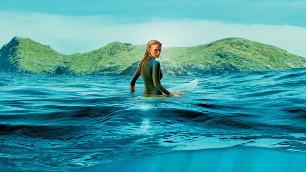 Movie Review: 'The Shallows' (2016)