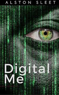 Digital Me - Fantasy by Alston Sleet