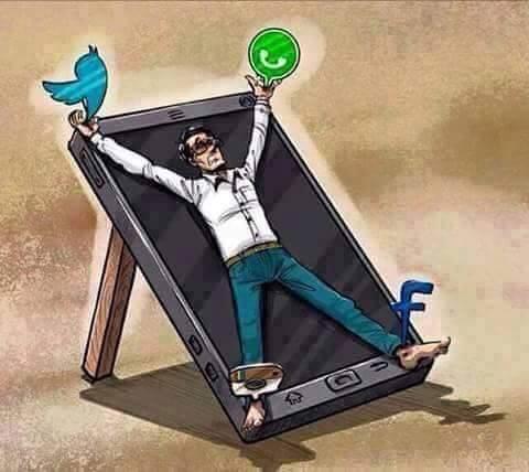 Belantara Media Sosial
