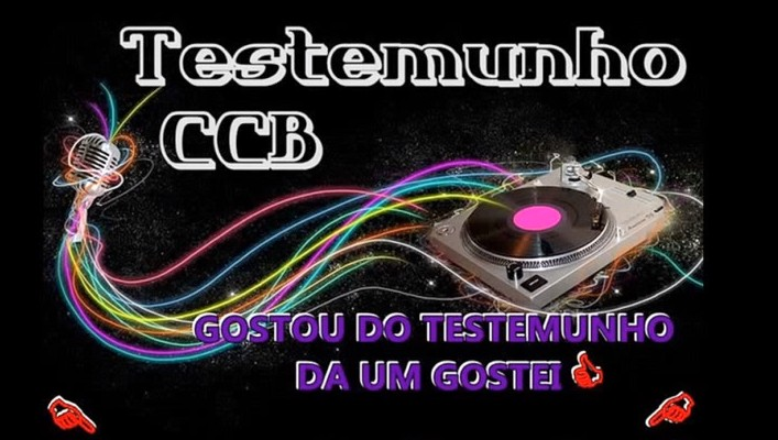 BAIXAR TESTEMUNHO CCB AUDIO