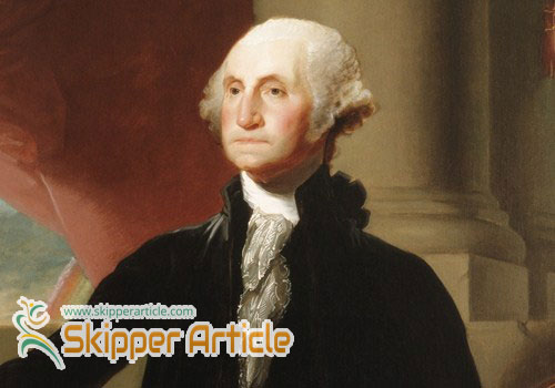 American History George Washington
