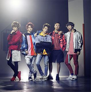 Da-iCE-Sugar High-歌詞-320x320