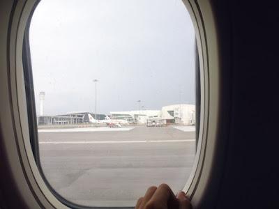 Pengalaman Terbang Bersama Malindo Air