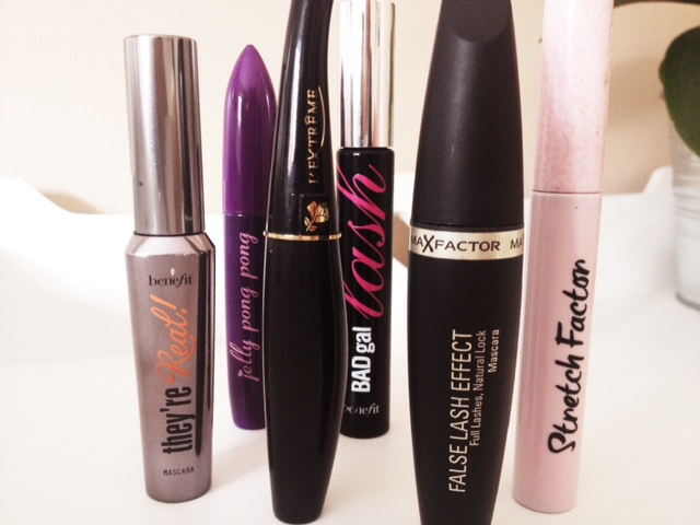 best highstreet mascara, UK beauty blog, UK beauty blogger, FashionFake