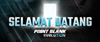Script GB Exp Point Blank Evolution [Update Juli 2018]  |www.amirfisl.com|