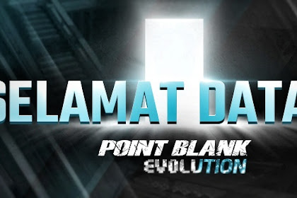 Script GB Exp Point Blank Evolution [Update Juli 2018]
