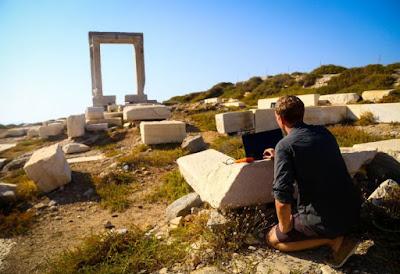 Η Google φέρνει στο κινητό (και) τα μουσεία της Ελλάδας