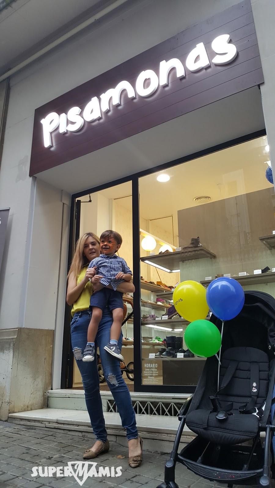 Supermamis noviembre 2017 - Casas zapateria barcelona ...
