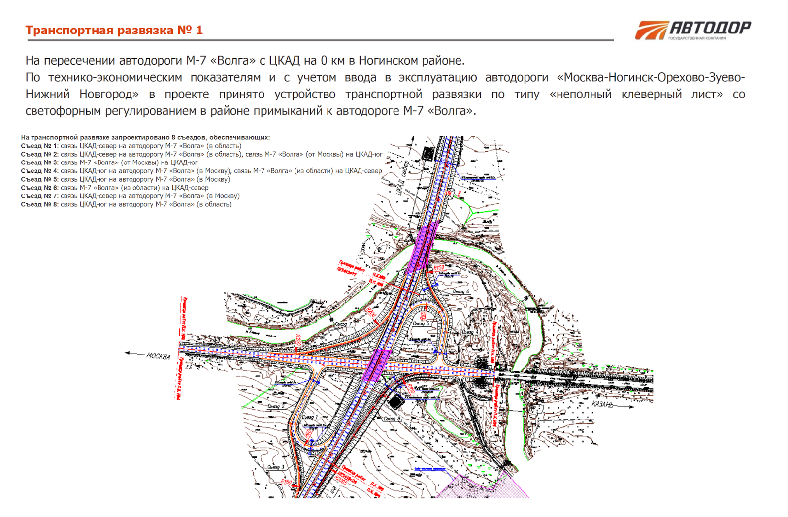 Схема цкад 2013 раменский район фото 801