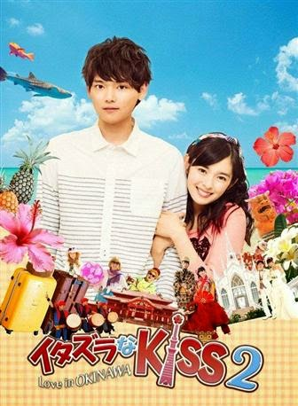 Sinopsis Itazura Na Kiss 2 - Love in Okinawa