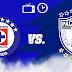 Cruz Azul vs Pachuca EN VIVO Por la jornada 11 de la Liga MX. HORA / CANAL