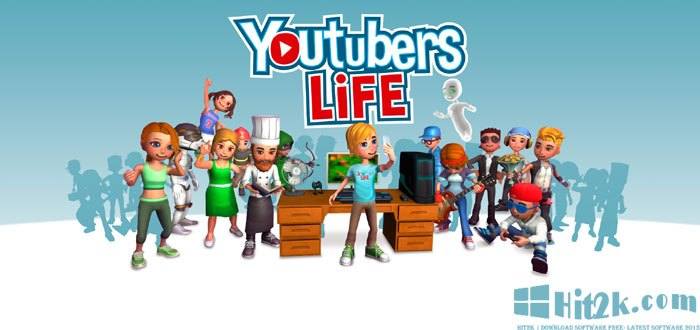 Youtubers Life Full Version