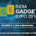 India's largest consumer technology exhibition, 'India Gadgetz Expo 2016' to be held in Bengaluru