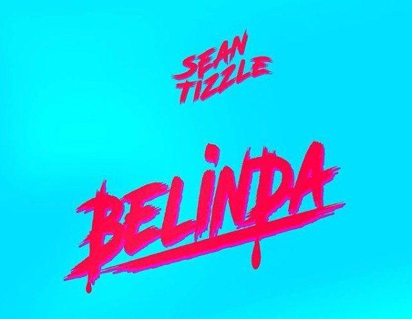 """[Song+Video] Sean Tizzle – """"Belinda""""-Mp3made.com.ng"""