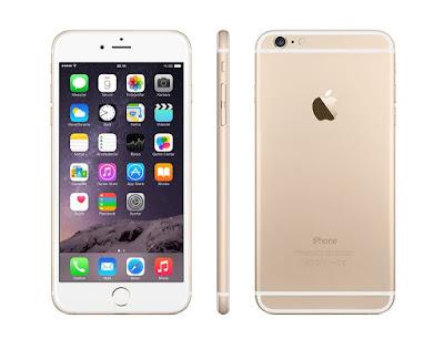 Iphone 6 plus cũ chính hãng