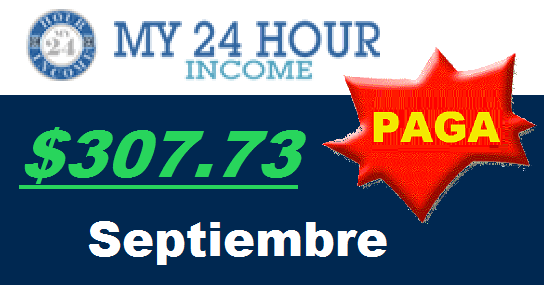 registro my24 hour income