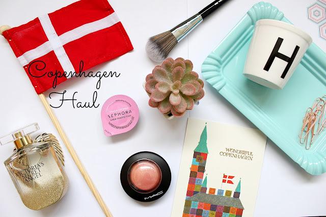 Copenhagen Haul