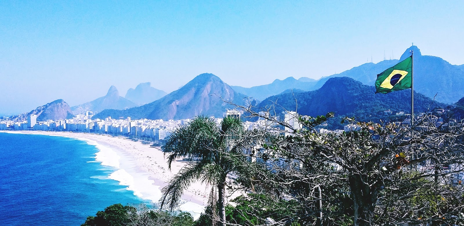 Praia do Rio de Janeiro