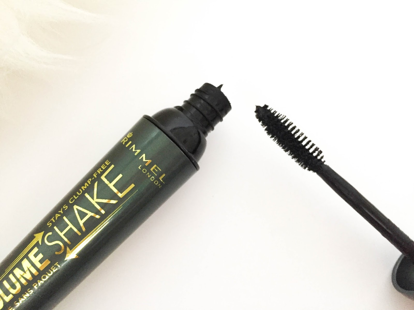 Rimmel London Volume Shake Mascara Review