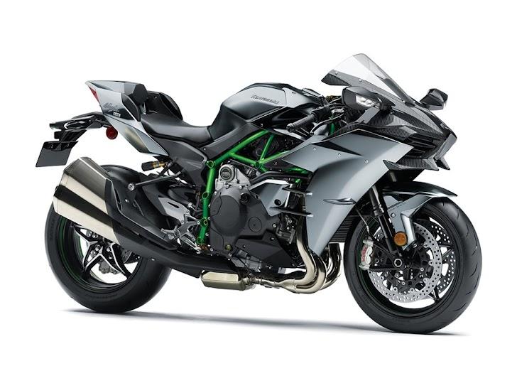 Kawasaki Ninja H2 Carbon, Spesifikasi dan Harga Terkini