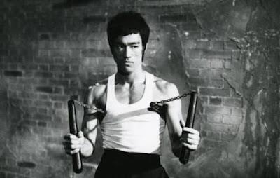 Bruce Lee - Aktor Mandarin Terbaik dan Terpopuler Sepanjang Masa