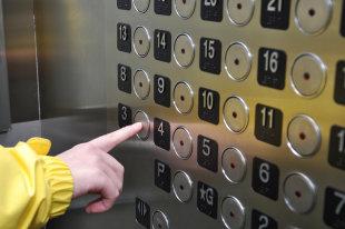 лифты падают