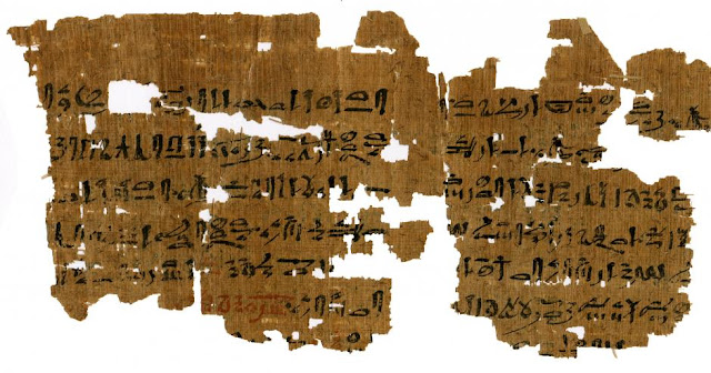 Unpublished Egyptian texts reveal new insights into ancient medicine