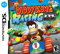 ROMs - Diddy Kong Racing DS - NDS - Download