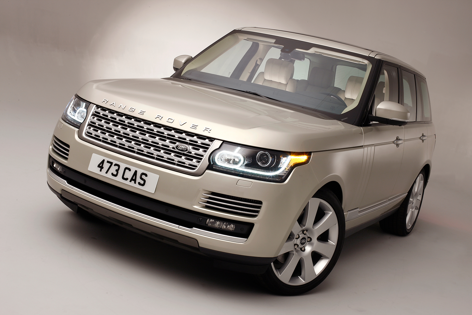All Bout Cars Range Rover L405